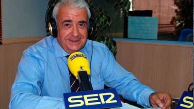 Entrevista a Carlos Ruipérez en Cadena Ser Madrid Oeste: primer año de Gobierno