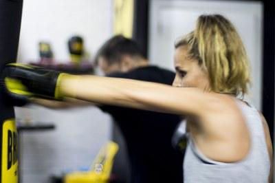 Arroyomolinos campeón del World Brooklyn Championship 2018 de Fitboxing