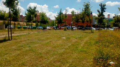 Arroyomolinos desbrozará más de 1.500.000 m2 durante la campaña de 2018