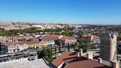 Arroyomolinos supera los 30.000 habitantes