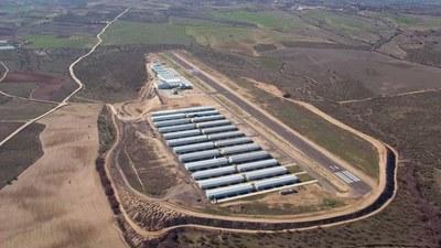 El Ayuntamiento de Arroyomolinos mantiene conversaciones con Aviación Civil por el aeropuerto de Casarrubios