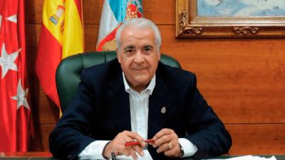 Entrevista a Carlos Ruipérez, Alcalde de Arroyomolinos, en Cope Madrid Sur, 89.7 FM sobre la L1 y el transporte público de Arroyomolinos