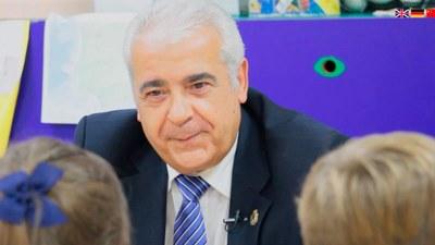 Entrevista a Carlos Ruipérez, Alcalde de Arroyomolinos en Escuela de Periodistas (Villaviciosadigital.es)