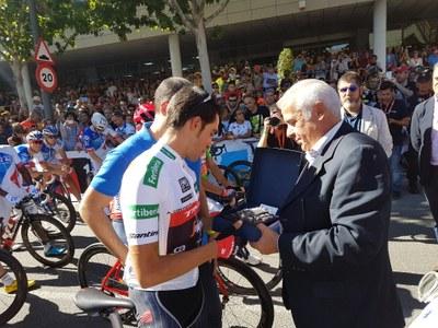 Entrevista a Carlos Ruipérez en Cadena SER