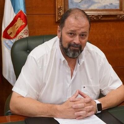 Entrevista al Alcalde de Arroyomolinos, Andrés Martínez, en RNE para hablar de inicio del curso político y los proyectos de presente y futuro de Arroyomolinos