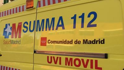 Bando: nueva base operativa de SUMMA 112 para las emergencias de zona