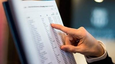 Bando: horarios y días de consulta del Censo Electoral con motivo de las elecciones generales del 10 de noviembre
