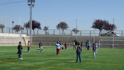 Edicto: selección de proyectos de escuelas deportivas para su inclusión en la oferta municipal de actividades de la Concejalía de Deportes