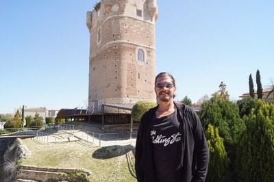 Pepe Herrero: «Nunca he perdido la ilusión por la música»