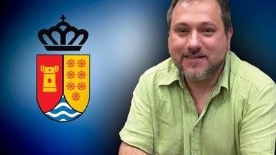 Entrevista al Concejal de Comunicación sobre el proyecto MUNIN (Cadena SER Madrid Oeste)