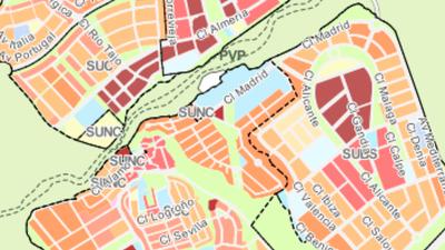 Arroyomolinos pone en marcha el Geoportal con información urbanística de la ciudad