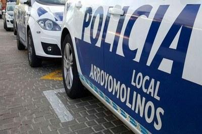 Deja tu casa en buenas manos con el Plan de Vacaciones Tranquilas de la Policía Local de Arroyomolinos