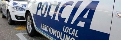 La Policía Local pone en marcha una campaña de vigilancia en garajes privados para evitar los robos en vehículos