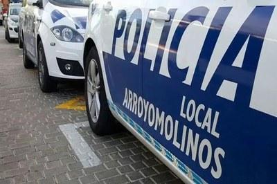 Seguridad Ciudadana pone en marcha un Plan de Contingencia, que tiene como objetivo la protección de la ciudadanía y de los agentes de la Policía Local