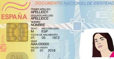 Arroyomolinos contará con una oficina móvil de la Policía Nacional para la renovación del DNI