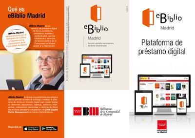El Ayuntamiento pone a disposición de los vecinos un servicio virtual de lectura, eBiblio