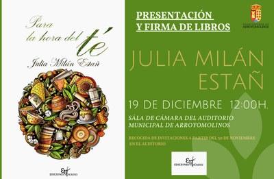 Julia Milán Estañ