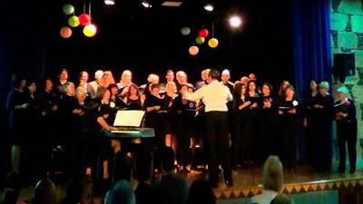 Se abre el proceso para incorporar nuevas voces al coro de adultos de Arroyomolinos