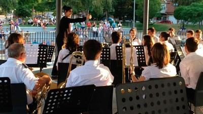 La Banda Municipal de Música de Arroyomolinos busca nuevos miembros