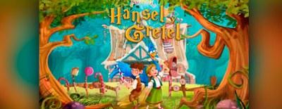 El Musical de Hansel y Gretel llena la Navidad de Arroyomolinos con la magia de los hermanos Grimm