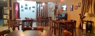 Abre sus puertas en el Auditorio Municipal el nuevo Café Teatro El Diván