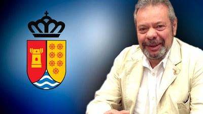 Entrevista sobre las bases para realizar exposiciones en el Auditorio de Arroyomolinos (Cadena SER Madrid Oeste)