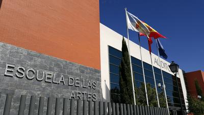 Convocatoria 2019 para exposiciones de artes plásticas en el Centro de las Artes de Arroyomolinos
