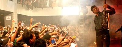 El concurso Arroyo Rock llena Arroyomolinos de música este fin de semana