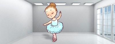 A partir del 23 de diciembre, Campamentos de Danza en Navidad