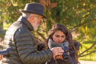 Asociación Fotográfica de Arroyomolinos (AFOTARR)