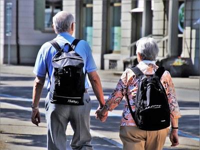 Asociación de Pensionistas de Arroyomolinos (Aspentia)