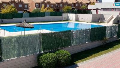 El 18 de junio abren sus puertas las piscinas municipales de Arroyomolinos