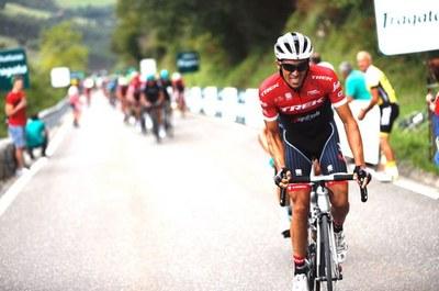 Arroyomolinos realizará un reconocimiento público a Alberto Contador por su carrera profesional.