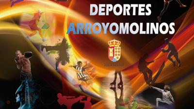 El deporte de Arroyomolinos protagonista en Globo FM