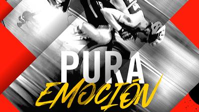 El Parque Vuelta llega a Arroyomolinos este sábado 9 de septiembre