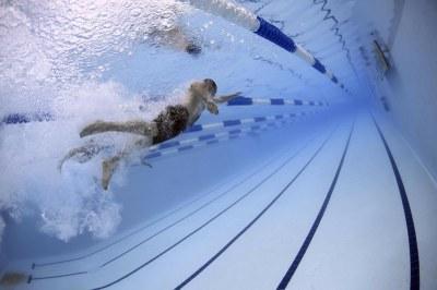 Este fin de semana abren las piscinas municipales una vez finalizadas las obras