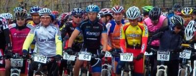 El 13 de diciembre se celebra en Arroyomolinos la 5ª Carrera del Pavo MTB, trofeo Lambea