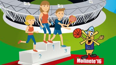 Olimpiadas Escolares 2016 de Arroyomolinos: fotos de todas las jornadas y actividades