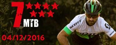 El próximo 4 de diciembre, Arroyomolinos acoge el Circuito Scott 7 Estrellas Trofeo del Pavo