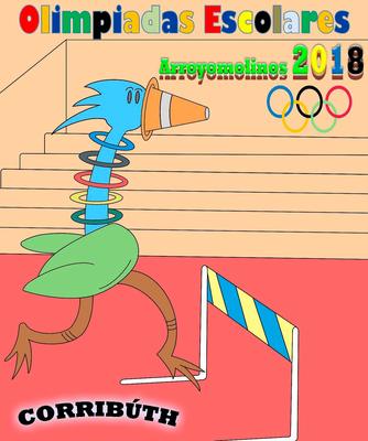 Arroyomolinos celebra la III Edición de las Olimpiadas Escolares