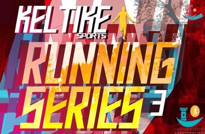 Arroyomolinos será sede el 25 de febrero de la última prueba del Circuito Keltike Running Series 2018