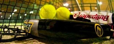 Fin de semana de raqueta y pala en Arroyomolinos