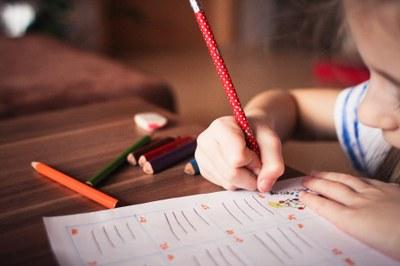 Este año también se concederán, por primera vez, ayudas para los alumnos de Bachillerato y de Formación Profesional