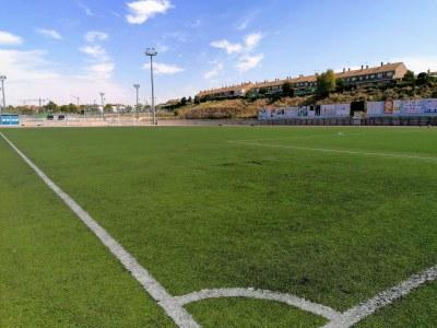 El Ayuntamiento de Arroyomolinos pone en marcha las actividades deportivas con protocolos de seguridad y medidas de higiene