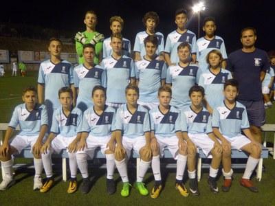 Éxitos deportivos de la Escuela de Fútbol de Arroyomolinos