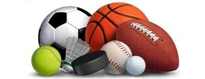 Fútbol, baloncesto, voleibol, pádel, bádminton, fútbol sala, hockey o béisbol, para las Colonias Multideporte de verano del Ayuntamiento de Arroyomolinos