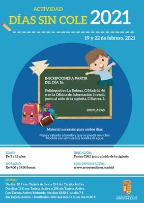 CONCEJALÍA EDUCACION, DEPORTES, JUVENTUD Y FESTEJOS