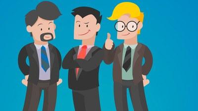 Programa de Reactivación Profesional dirigido a mayores de 30 años desempleados de larga duración