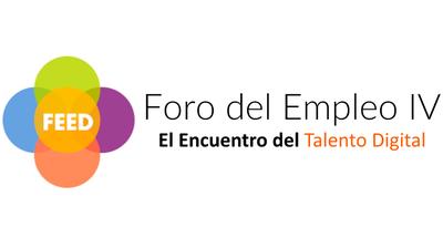 Una visión hacia el empleo del futuro en Encuentro del Talento Digital – FEED IV