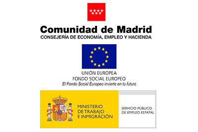 La cuantía económica es de 103.200 €, de los cuales, 31.200 € se destinan a su formación para la obtención del Certificado de Profesionalidad de Operaciones Auxiliares de Servicios Administrativos y Generales